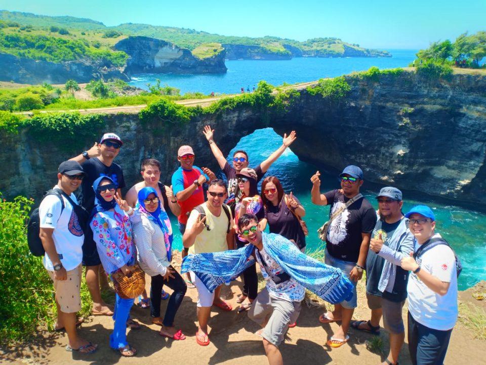nusa penida tour murah 2019